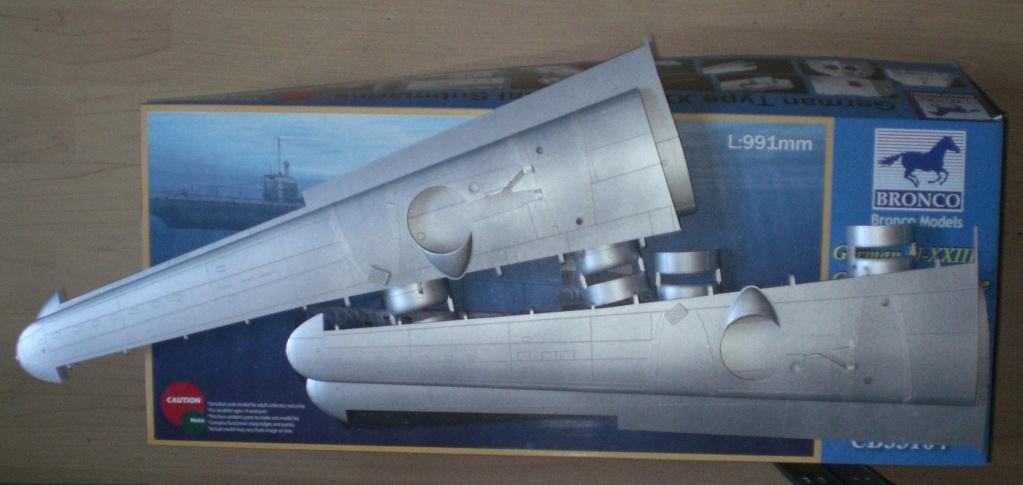 RIESEN BROCKEN ! Die B-24 Liberator, 1:32, hobbyboss von oluengen359 - Seite 4 Cimg7294