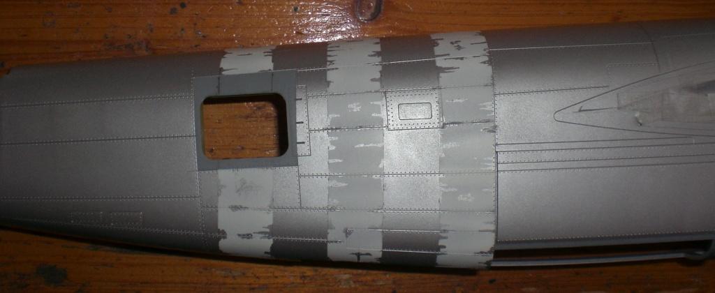 RIESEN BROCKEN ! Die B-24 Liberator, 1:32, hobbyboss von oluengen359 - Seite 4 Cimg7295