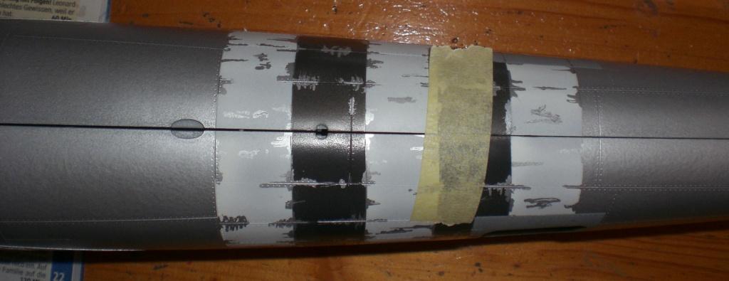 RIESEN BROCKEN ! Die B-24 Liberator, 1:32, hobbyboss von oluengen359 - Seite 4 Cimg7296