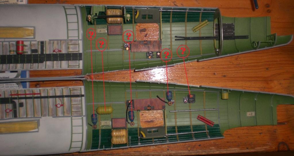 RIESEN BROCKEN ! Die B-24 Liberator, 1:32, hobbyboss von oluengen359 - Seite 4 Cimg7310