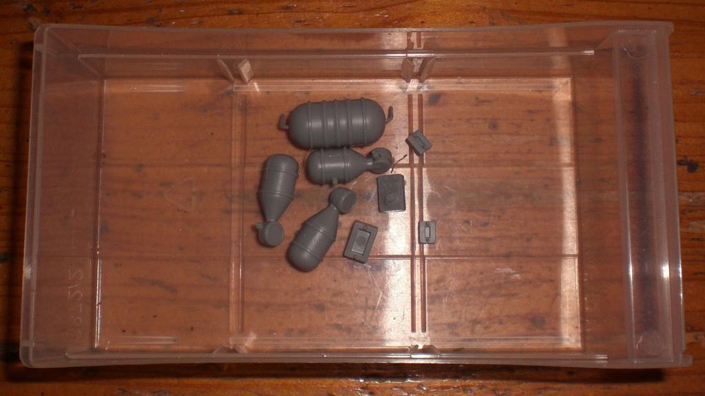 RIESEN BROCKEN ! Die B-24 Liberator, 1:32, hobbyboss von oluengen359 - Seite 4 Cimg7311