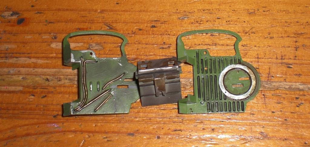 RIESEN BROCKEN ! Die B-24 Liberator, 1:32, hobbyboss von oluengen359 - Seite 4 Cimg7317