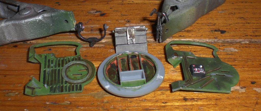 RIESEN BROCKEN ! Die B-24 Liberator, 1:32, hobbyboss von oluengen359 - Seite 4 Cimg7318