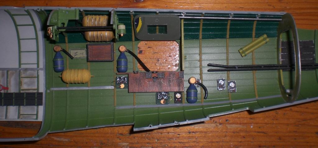 RIESEN BROCKEN ! Die B-24 Liberator, 1:32, hobbyboss von oluengen359 - Seite 4 Cimg7330
