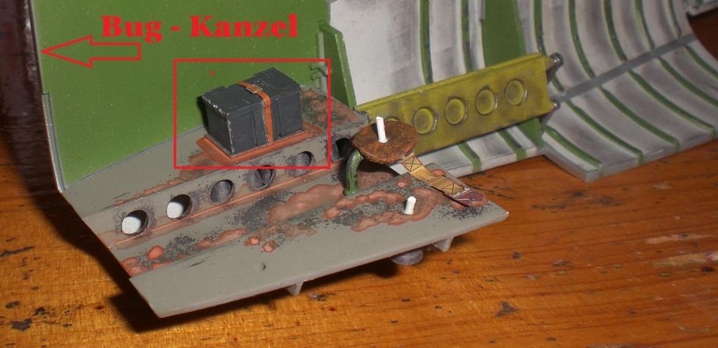 RIESEN BROCKEN ! Die B-24 Liberator, 1:32, hobbyboss von oluengen359 - Seite 4 Cimg7331