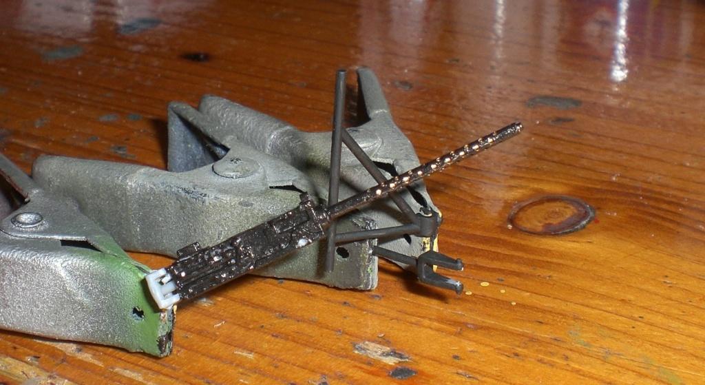 RIESEN BROCKEN ! Die B-24 Liberator, 1:32, hobbyboss von oluengen359 - Seite 4 Cimg7333