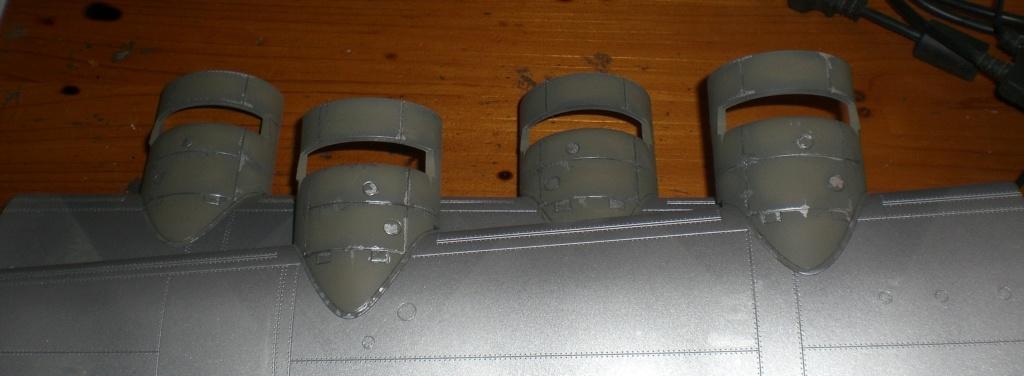 RIESEN BROCKEN ! Die B-24 Liberator, 1:32, hobbyboss von oluengen359 - Seite 4 Cimg7335