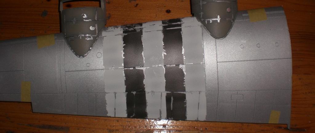 RIESEN BROCKEN ! Die B-24 Liberator, 1:32, hobbyboss von oluengen359 - Seite 4 Cimg7336