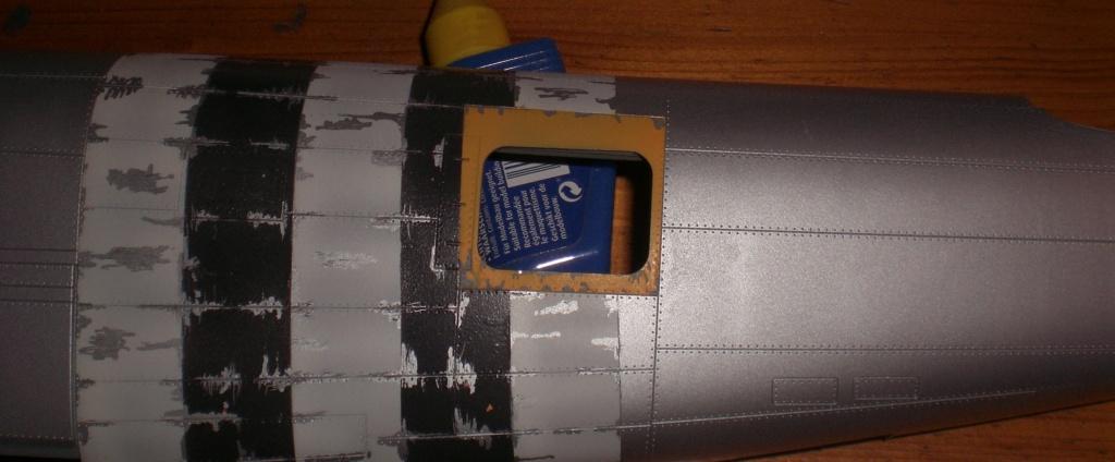 RIESEN BROCKEN ! Die B-24 Liberator, 1:32, hobbyboss von oluengen359 - Seite 4 Cimg7337