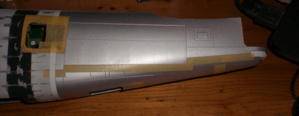 RIESEN BROCKEN ! Die B-24 Liberator, 1:32, hobbyboss von oluengen359 - Seite 4 Cimg7338