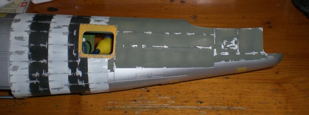 RIESEN BROCKEN ! Die B-24 Liberator, 1:32, hobbyboss von oluengen359 - Seite 4 Cimg7340