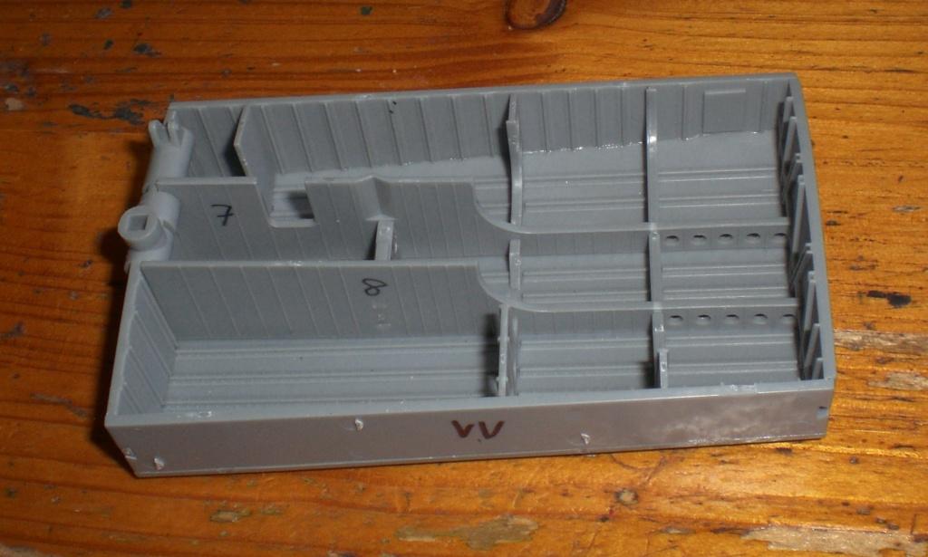 RIESEN BROCKEN ! Die B-24 Liberator, 1:32, hobbyboss von oluengen359 - Seite 5 Cimg7369