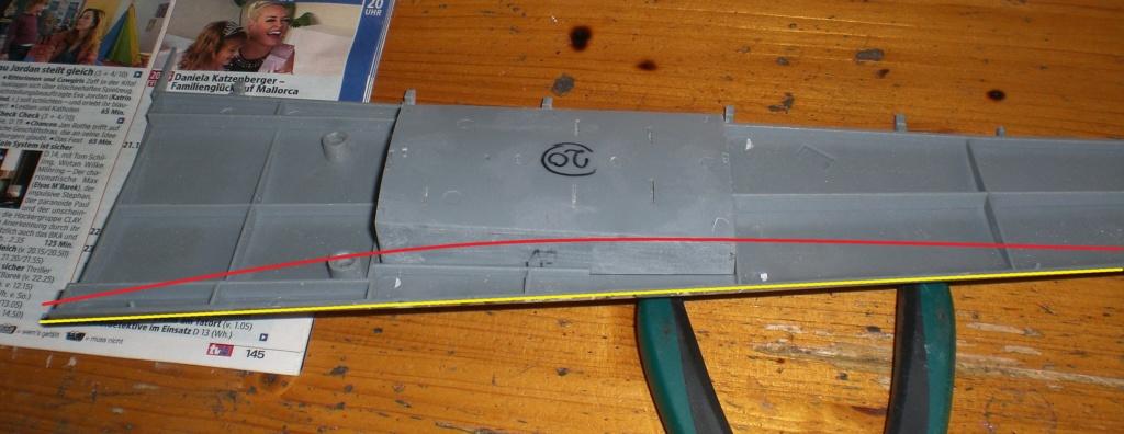 RIESEN BROCKEN ! Die B-24 Liberator, 1:32, hobbyboss von oluengen359 - Seite 5 Cimg7372