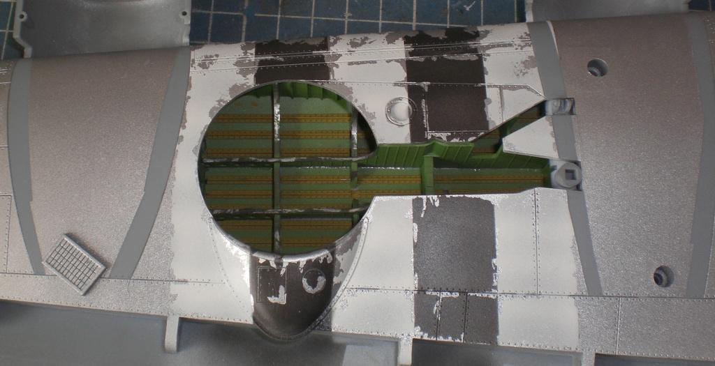 RIESEN BROCKEN ! Die B-24 Liberator, 1:32, hobbyboss von oluengen359 - Seite 5 Cimg7375