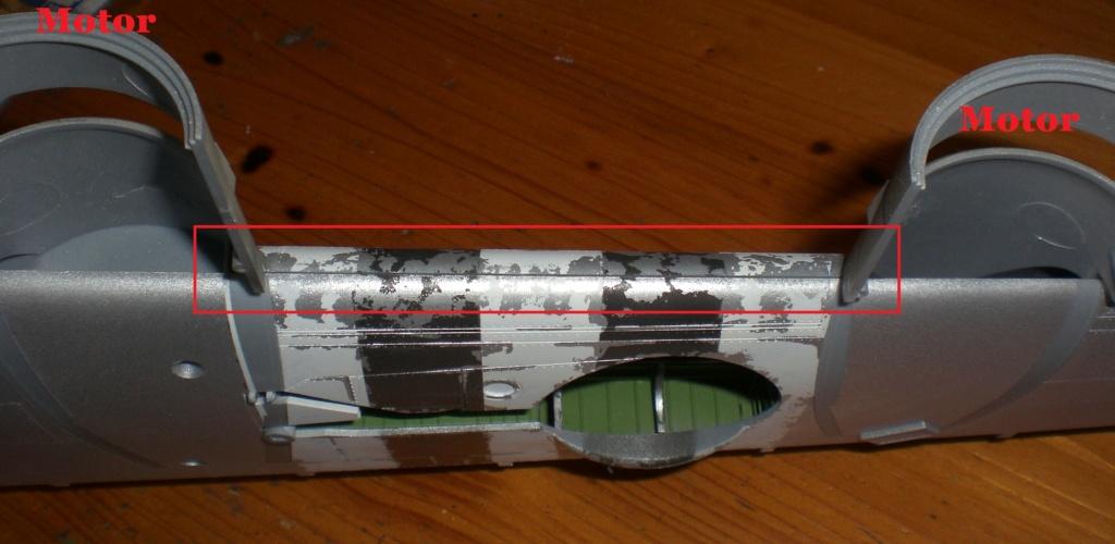 RIESEN BROCKEN ! Die B-24 Liberator, 1:32, hobbyboss von oluengen359 - Seite 5 Cimg7376