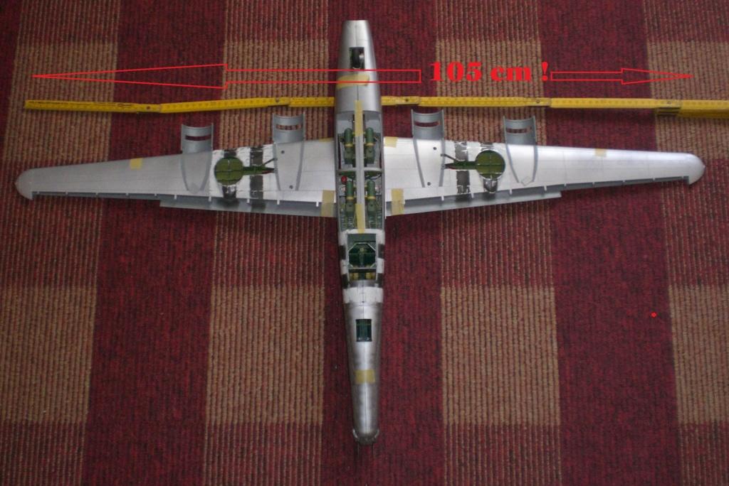 RIESEN BROCKEN ! Die B-24 Liberator, 1:32, hobbyboss von oluengen359 - Seite 5 Cimg7382