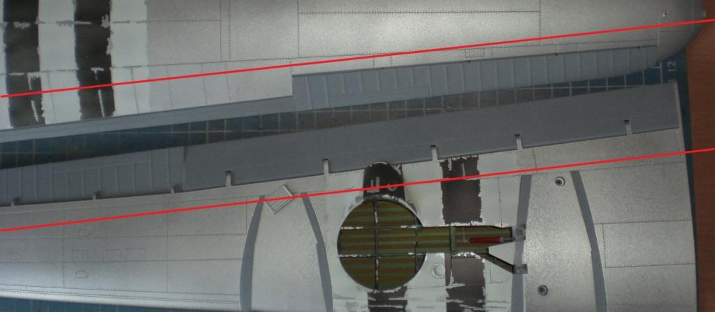 RIESEN BROCKEN ! Die B-24 Liberator, 1:32, hobbyboss von oluengen359 - Seite 5 Cimg7387