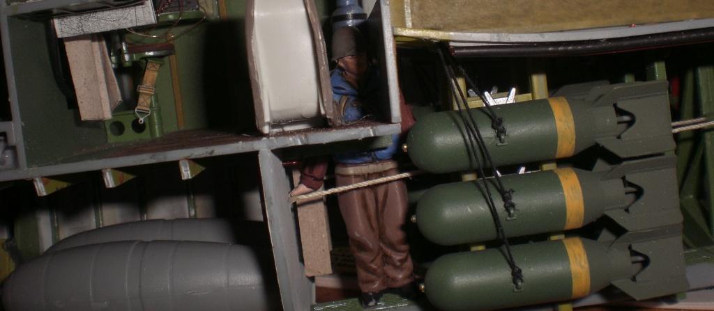 RIESEN BROCKEN ! Die B-24 Liberator, 1:32, hobbyboss von oluengen359 - Seite 5 Cimg7389