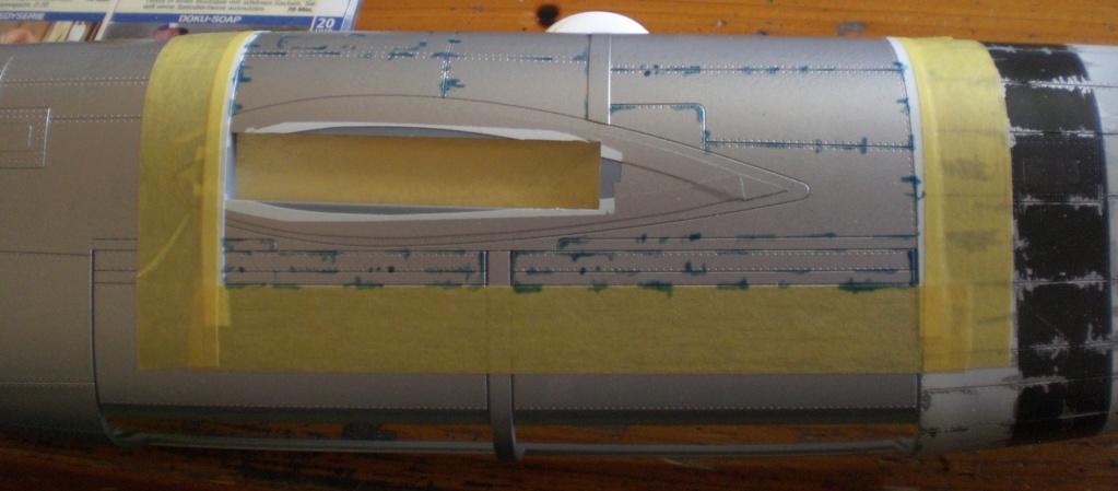 RIESEN BROCKEN ! Die B-24 Liberator, 1:32, hobbyboss von oluengen359 - Seite 5 Cimg7390