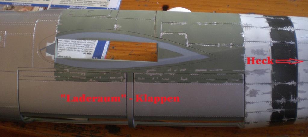 RIESEN BROCKEN ! Die B-24 Liberator, 1:32, hobbyboss von oluengen359 - Seite 5 Cimg7391