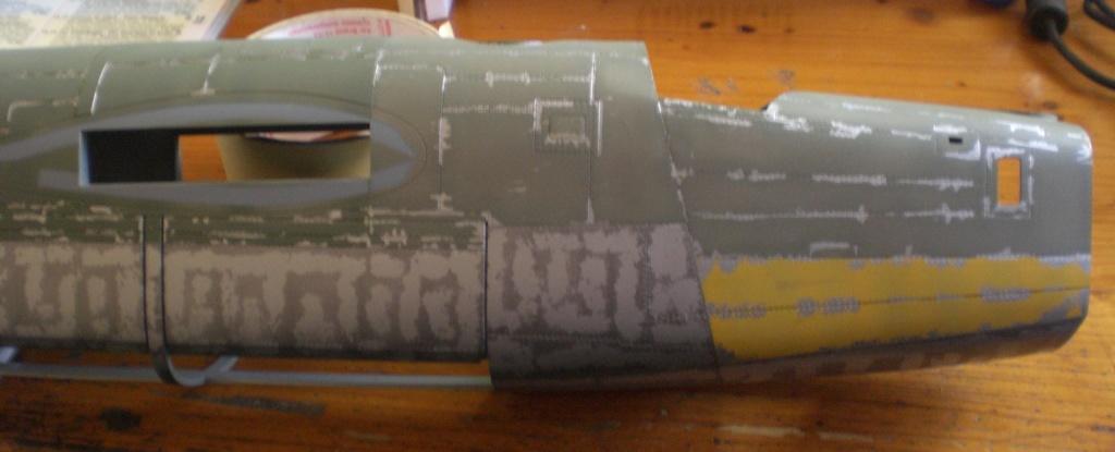RIESEN BROCKEN ! Die B-24 Liberator, 1:32, hobbyboss von oluengen359 - Seite 5 Cimg7393