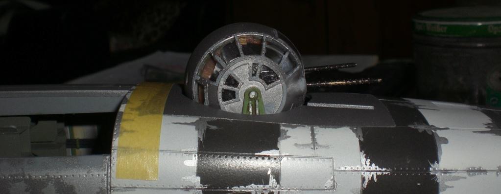 RIESEN BROCKEN ! Die B-24 Liberator, 1:32, hobbyboss von oluengen359 - Seite 5 Cimg7413