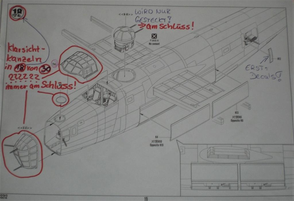 RIESEN BROCKEN ! Die B-24 Liberator, 1:32, hobbyboss von oluengen359 - Seite 5 Cimg7415