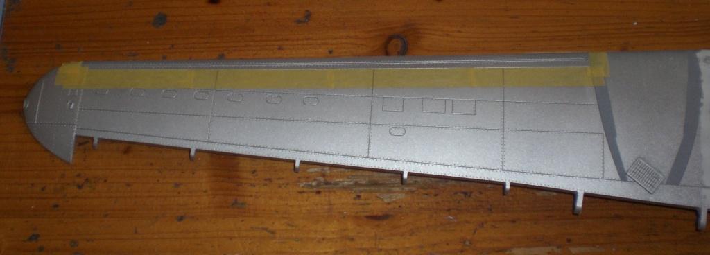 RIESEN BROCKEN ! Die B-24 Liberator, 1:32, hobbyboss von oluengen359 - Seite 5 Cimg7416