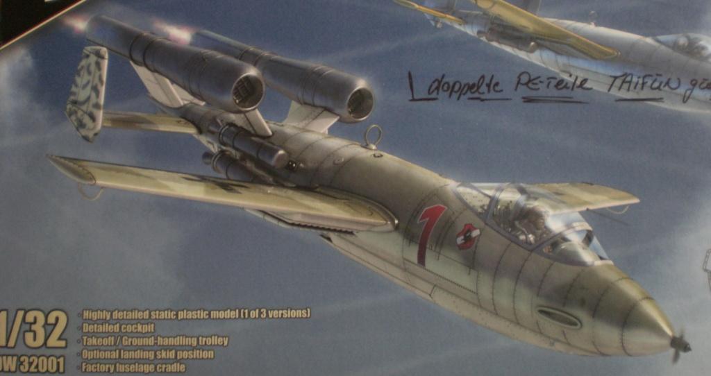 "die Junkers EF - 126 ""ELLI"", 1/32, das werk, von oluengen 359 Cimg7519"