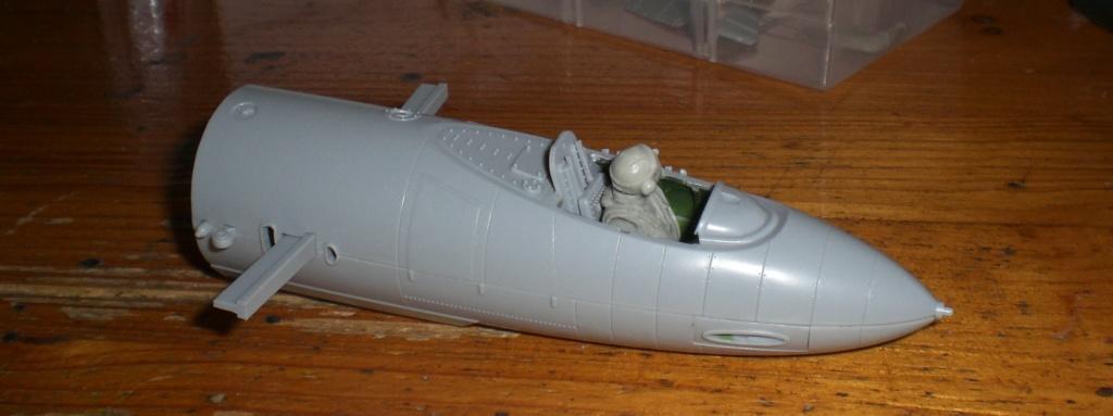 "die Junkers EF - 126 ""ELLI"", 1/32, das werk, von oluengen 359 Cimg7534"