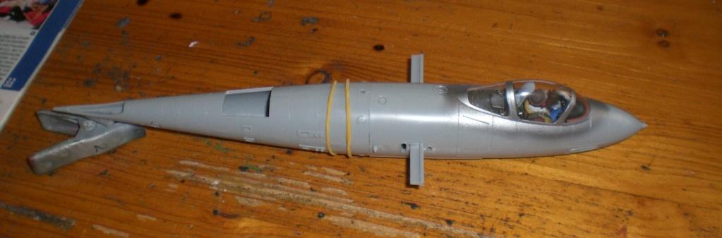 "die Junkers EF - 126 ""ELLI"", 1/32, das werk, von oluengen 359 Cimg7546"