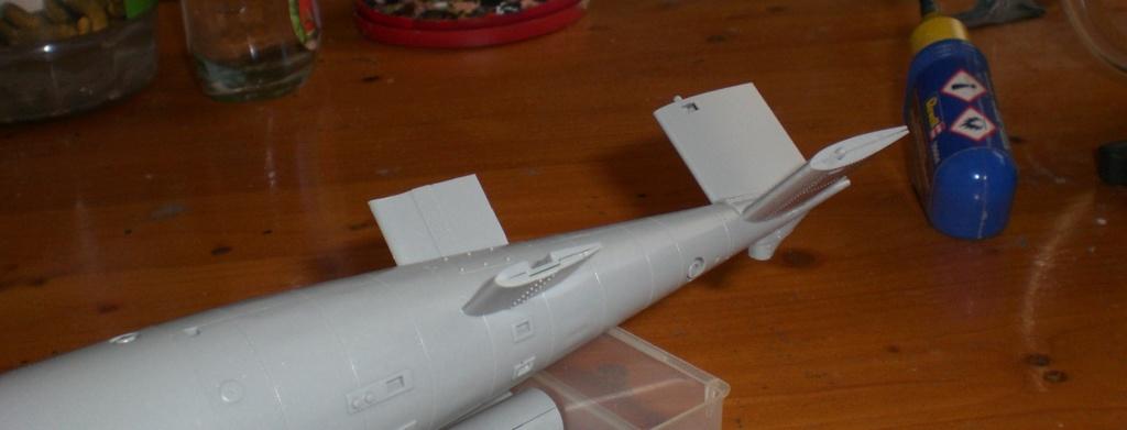 "die Junkers EF - 126 ""ELLI"", 1/32, das werk, von oluengen 359 Cimg7547"