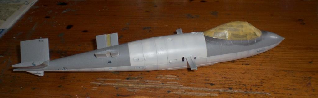"die Junkers EF - 126 ""ELLI"", 1/32, das werk, von oluengen 359 Cimg7558"