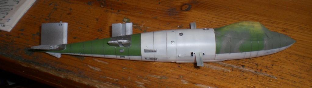 "die Junkers EF - 126 ""ELLI"", 1/32, das werk, von oluengen 359 Cimg7560"