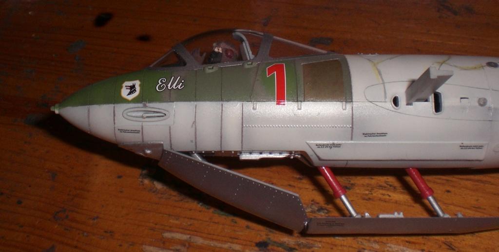 "die Junkers EF - 126 ""ELLI"", 1/32, das werk, von oluengen 359 Cimg7567"