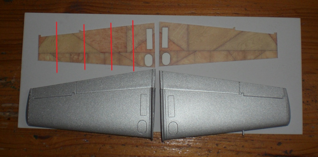 "die Junkers EF - 126 ""ELLI"", 1/32, das werk, von oluengen 359 Cimg7568"