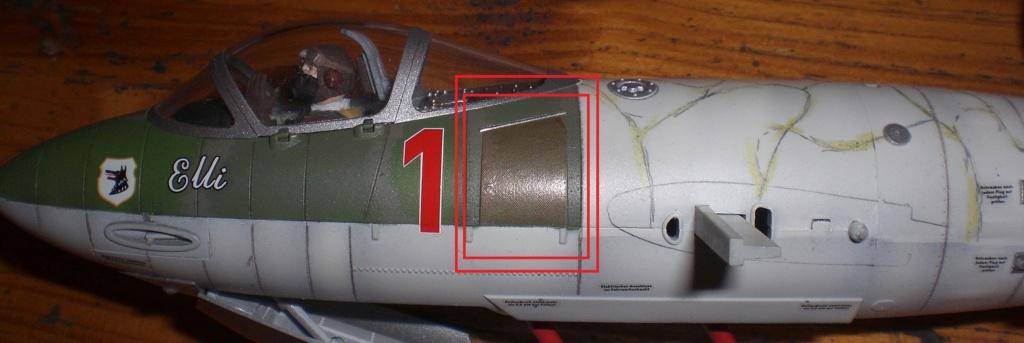"die Junkers EF - 126 ""ELLI"", 1/32, das werk, von oluengen 359 Cimg7569"