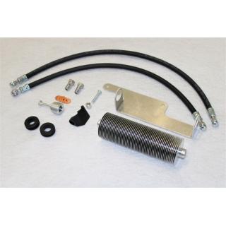 Radiateur d'huile moteur lc4  Oil-co10