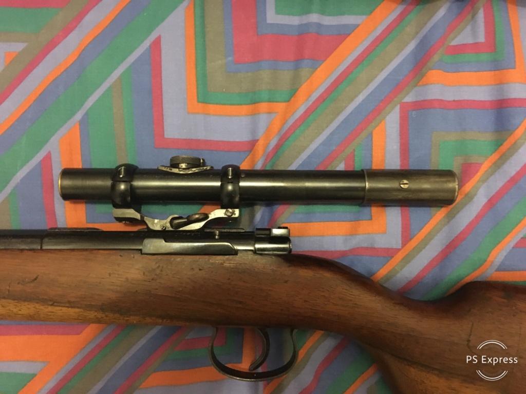 Aux possesseurs de Mauser 340 urgent!! 0af81f10
