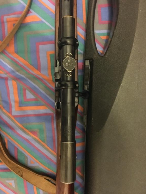 Aux possesseurs de Mauser 340 urgent!! 2c2fef10