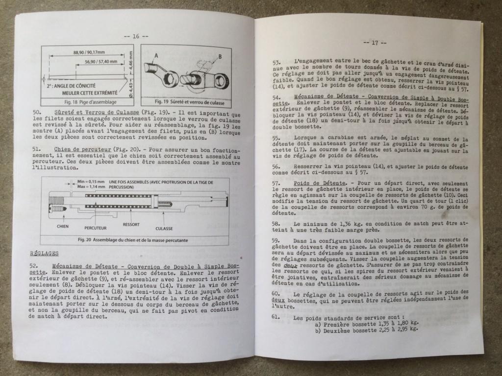 LEE ENFIELD N° 8 reglage  37d0f010