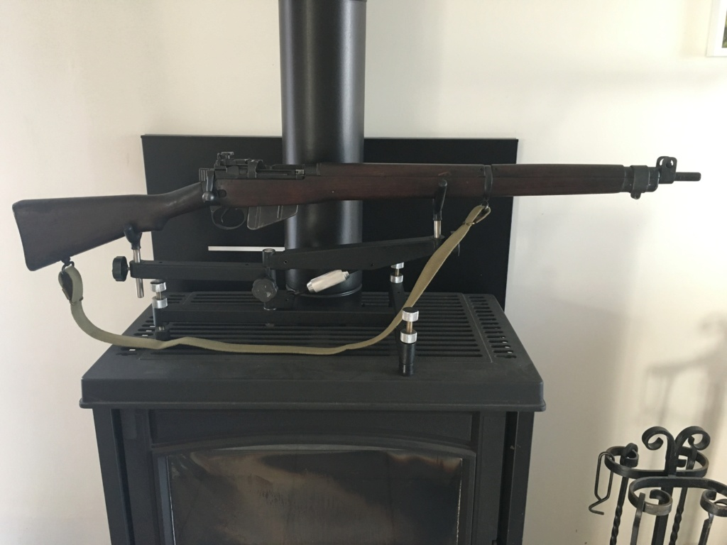 Lee Enfield n 4 by normandy  3b1f4810