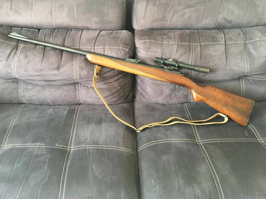 Aux possesseurs de Mauser 340 urgent!! 3d20ff10