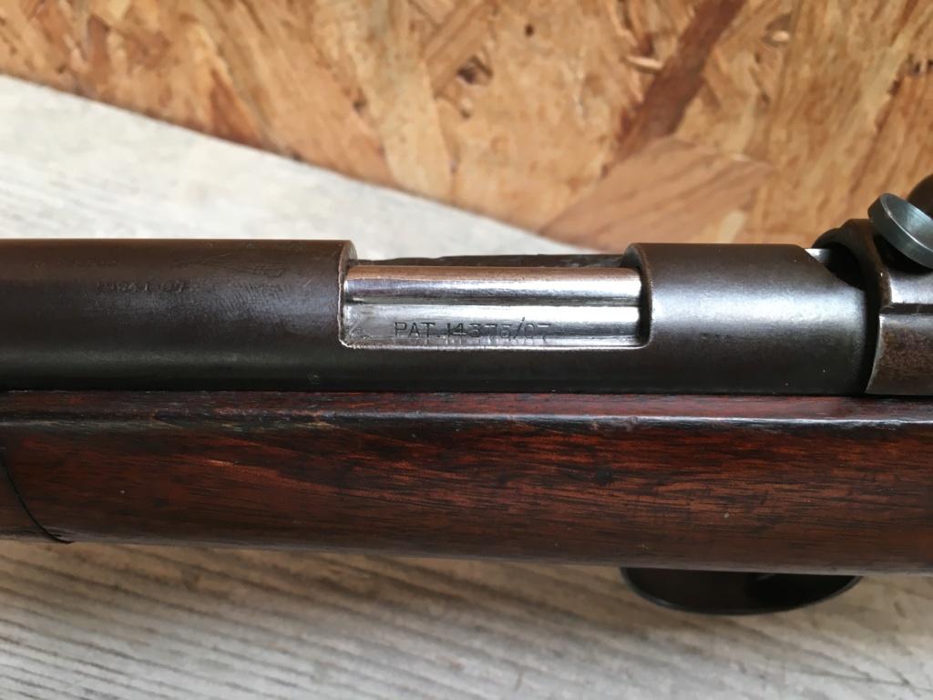 BSA miniature rifle 54b26f10