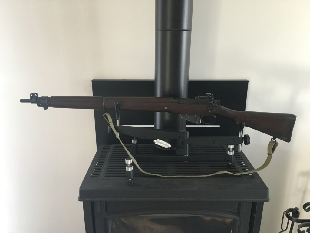 Lee Enfield n 4 by normandy  713ecd10