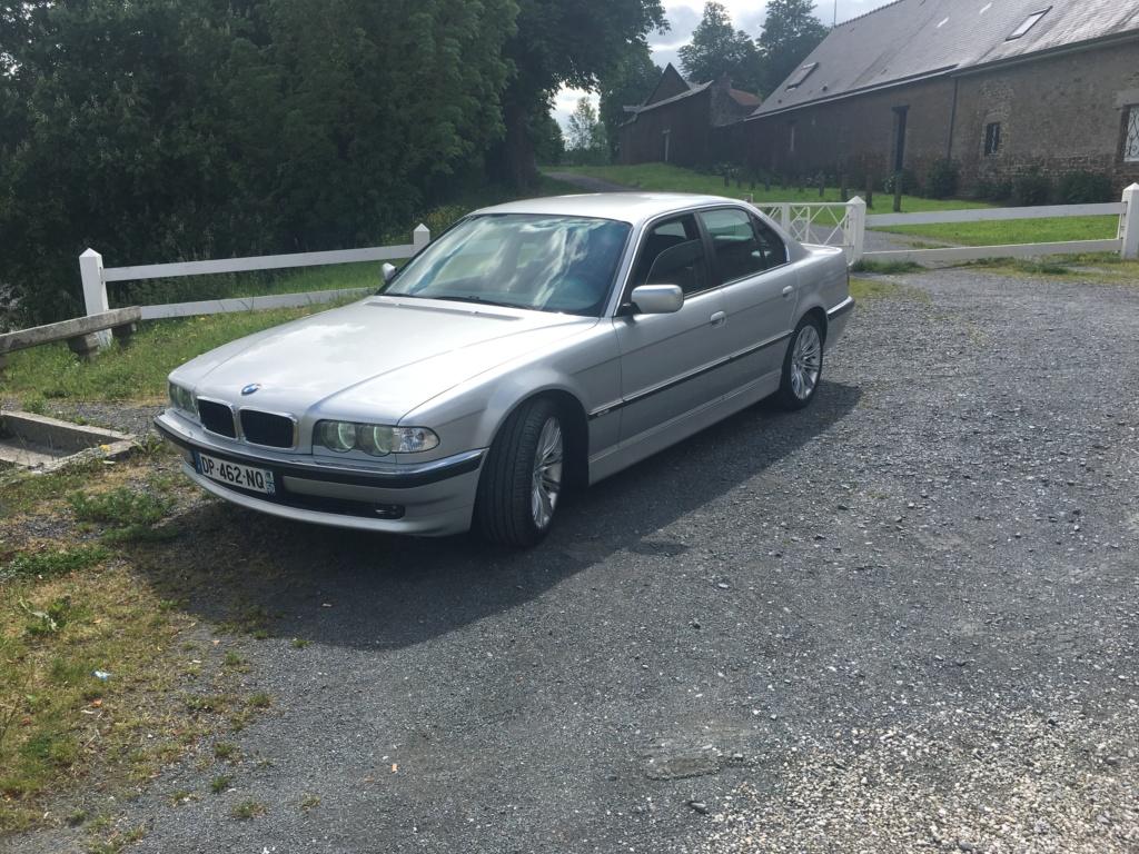 BMW 730 Da annee 1998 - Page 32 8f7f4310
