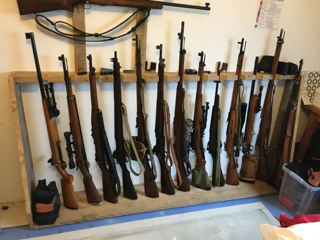 Présentation murale de vos armes ? - Page 4 9196af10