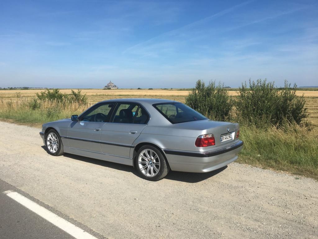BMW 730 Da annee 1998 - Page 32 9a66e710