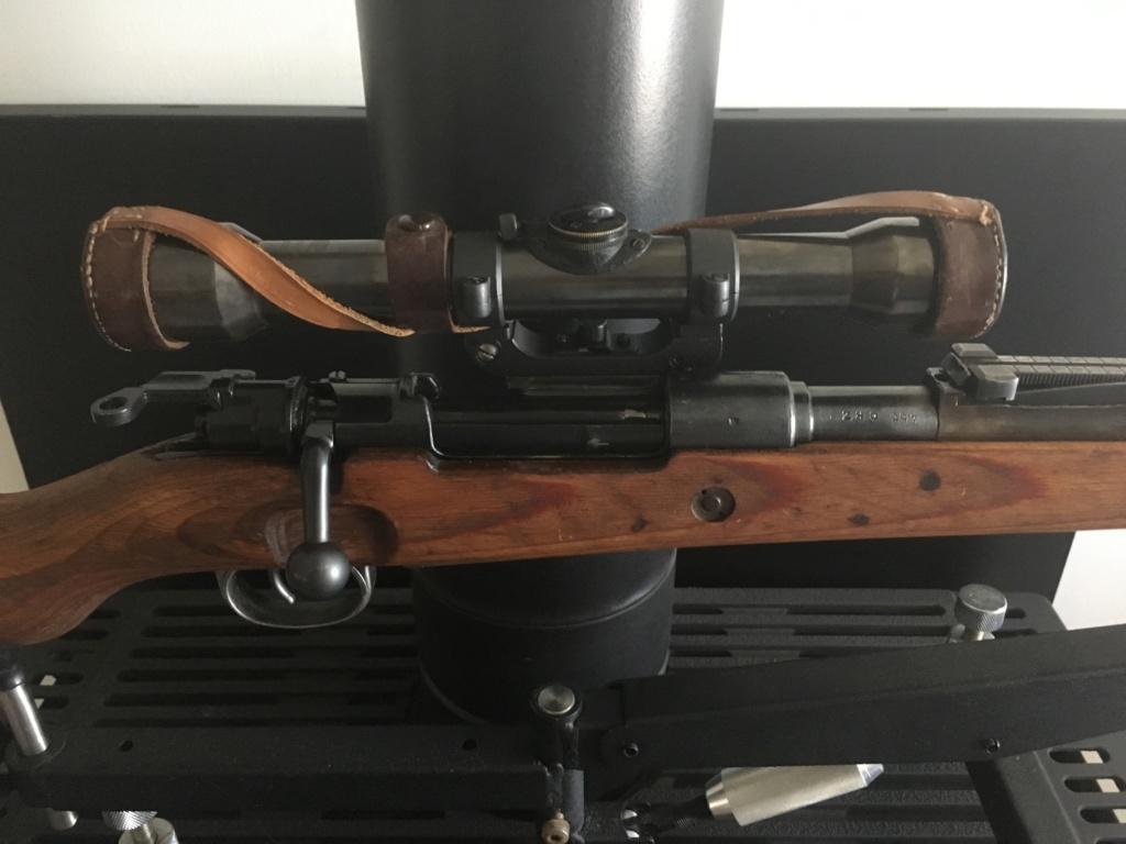 Réplique mauser Sniper  9e573510