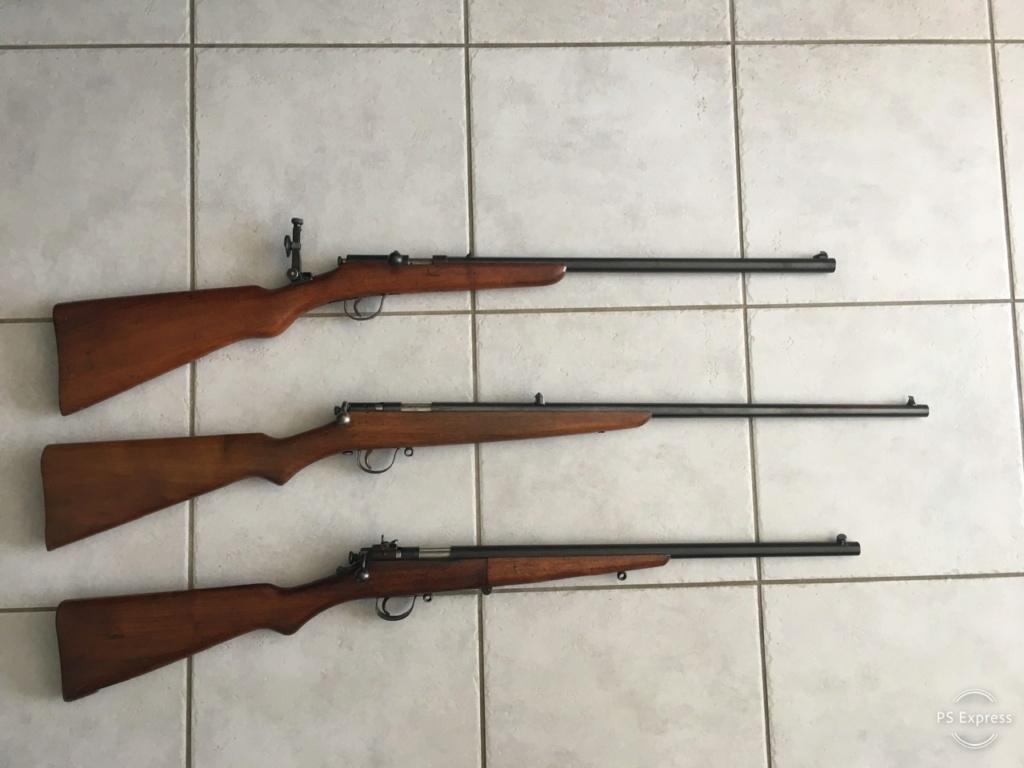 BSA miniature rifle A007e510